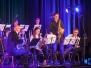"""Mała Gdyńska Filharmonia """"Jazzowy Big Band w muzycznych akrobacjach"""""""